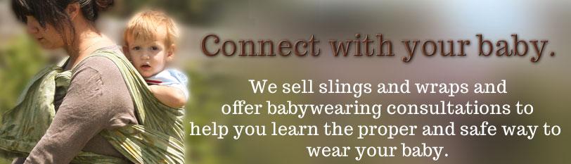 Babywearing Classes