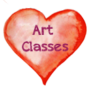 Kids art classes wilmington nc