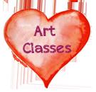 Kids art classes wilmington nc