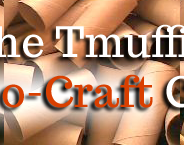 Take Out the Trash: A Recycled Craft Supply Contest