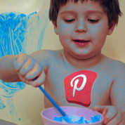 Warning: Pinterest May Make Your Child Turn Blue