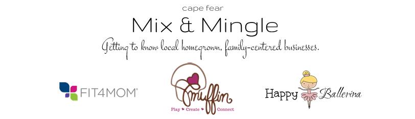 Mix and Mingle Vendor Registration